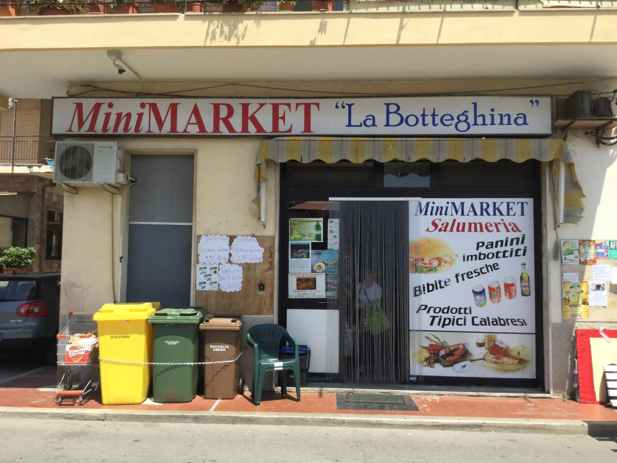 La Botteghina Alimentari