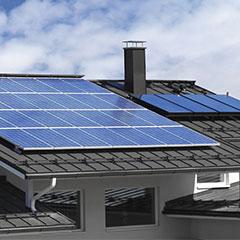 installazione impianti solari Siracusa