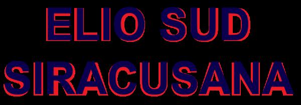 ELIO SUD SIRACUSANA