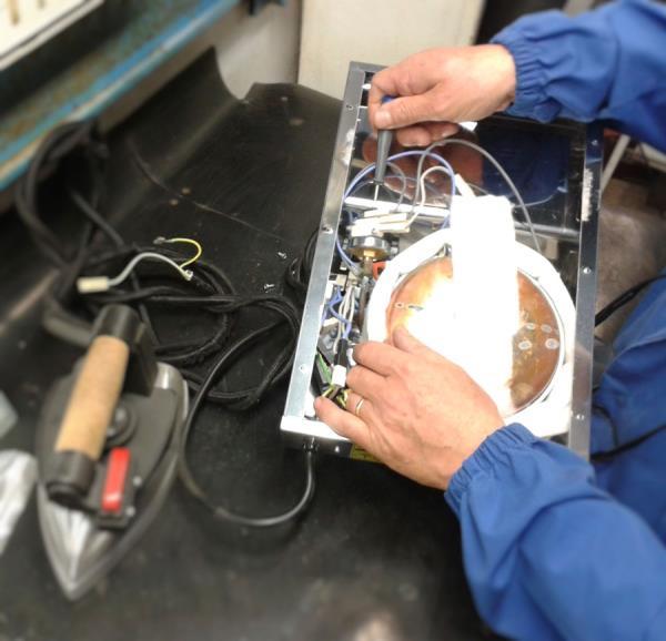 tecnici elettrodomestici