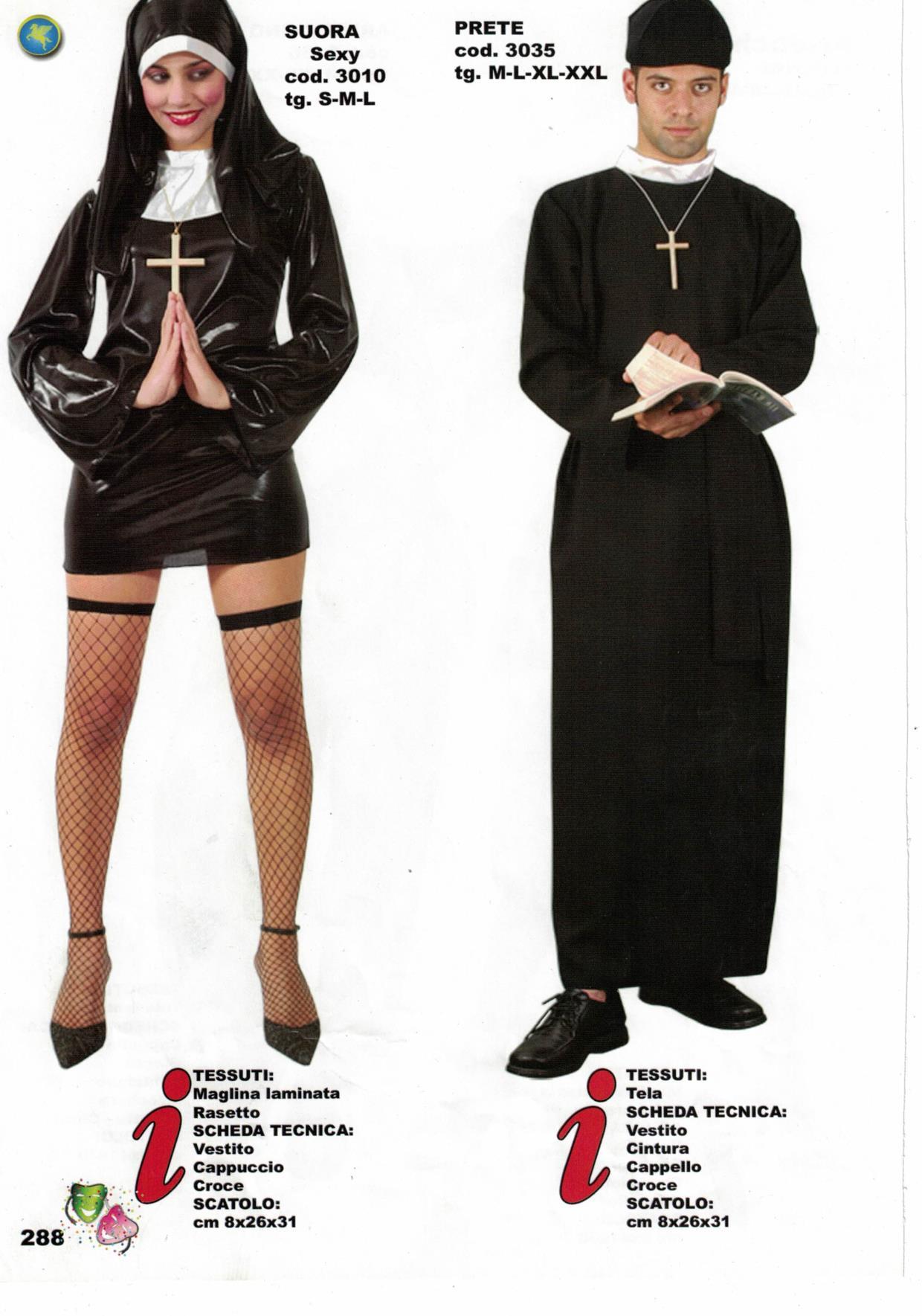 Noleggio vestiti da Clero Adulti UD | Noleggio vestiti da Clero Adulti PN | Noleggio vestiti da Clero Adulti San Vito al Tagliamento