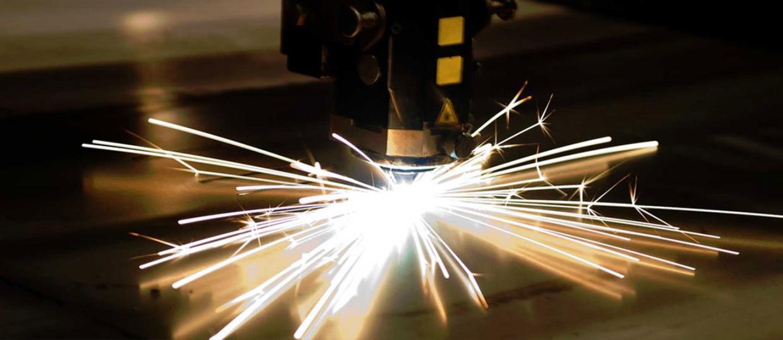 Saldature a TIG e MIG per alluminio, ferro e acciaio