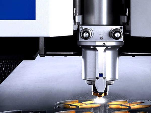 Taglio Laser SHT 3.5 Kw