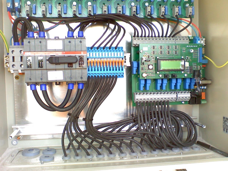 impianti elettrici Bergamo