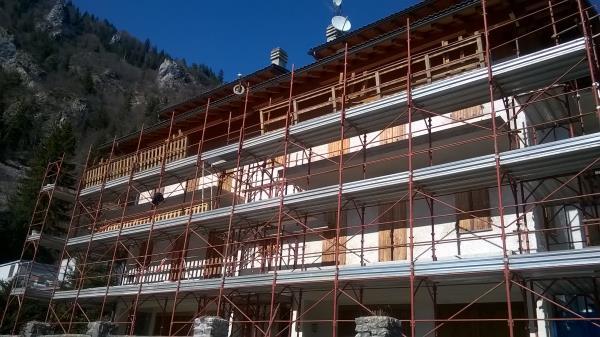 Ristrutturazioni edili complete