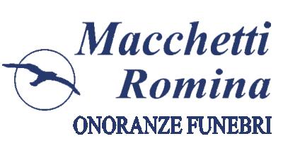 Macchetti Romina Onoranze Funebri PC