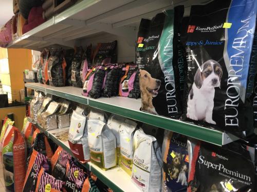 prodotti cani