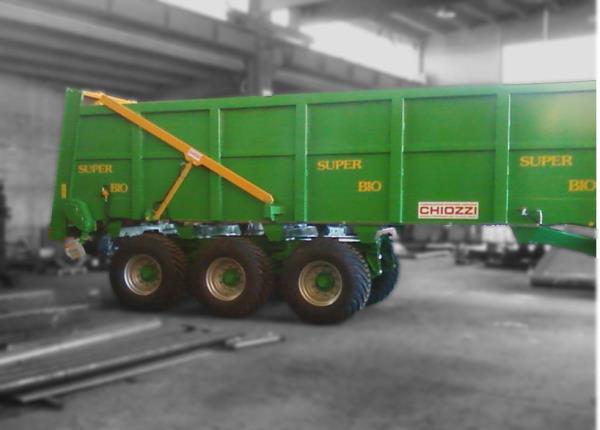 vendita macchine agricole Cremona