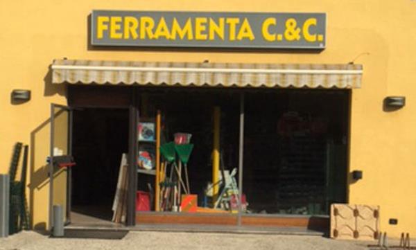vendita ferramenta Cremona