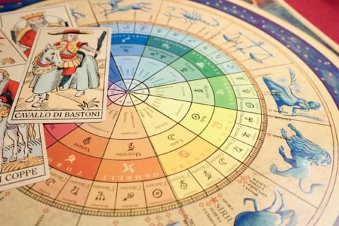 astrologa Taranto