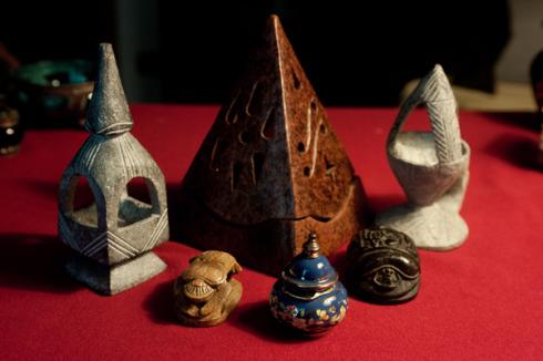 talismani e amuleti Taranto