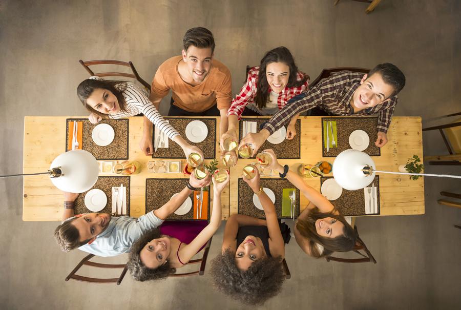 ristorante per cerimonie Terni