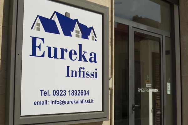 Eureka infissi