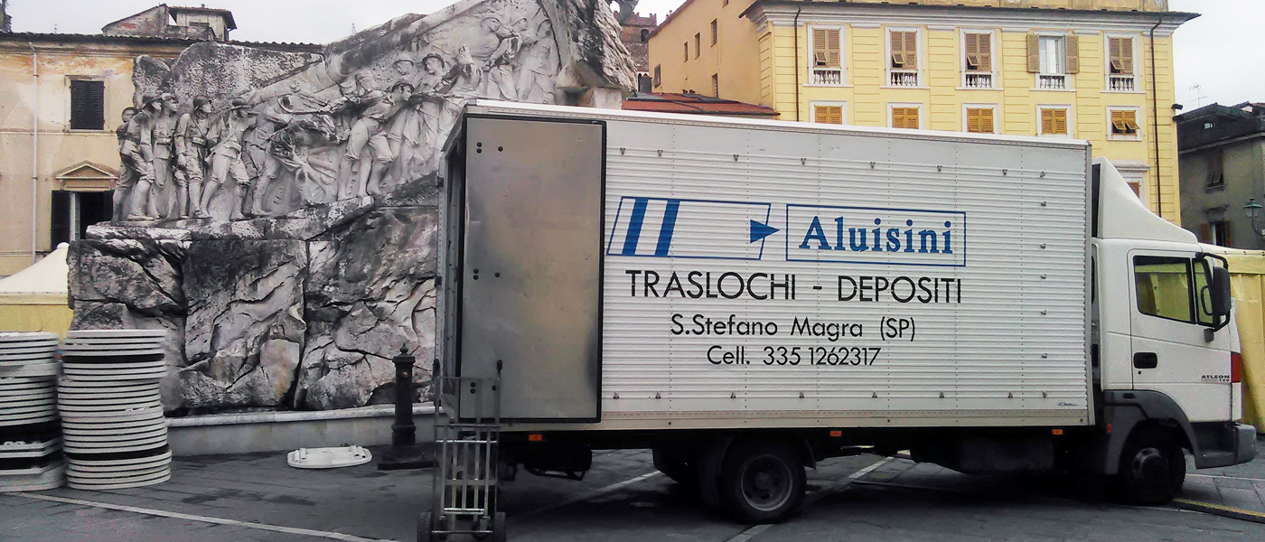Traslochi Aluisini