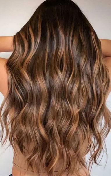 colorare capelli