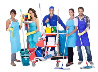 Imprese di pulizia ternane