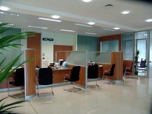 Pulizia banche Terni
