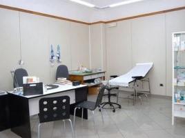 pulizia studi medici