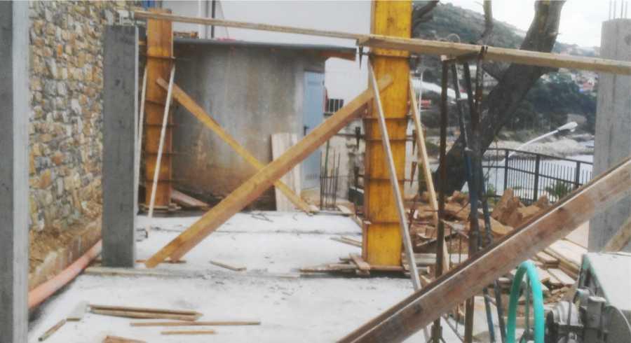 Costruzioni edili Imperia Savona Costa Azzurra Liguria | Impresa di Costruzioni Impresa edile EDIL FE.MO