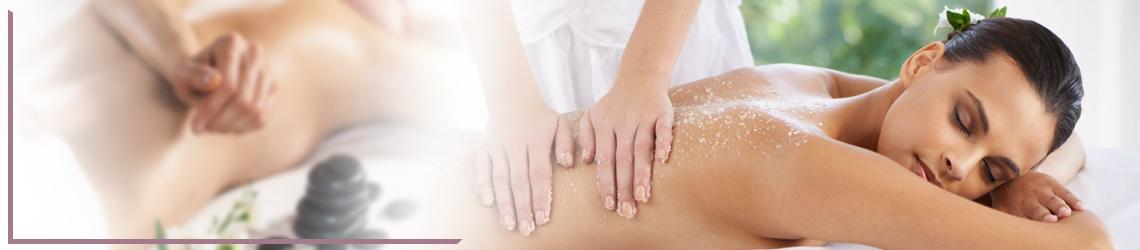 Massaggi Olistici a Calcinaia Pisa