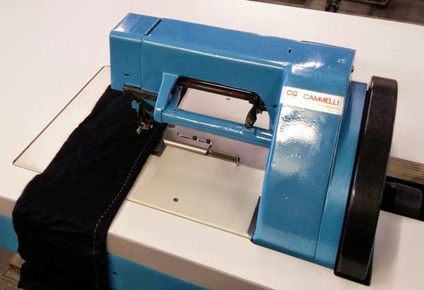 macchine cucire usate