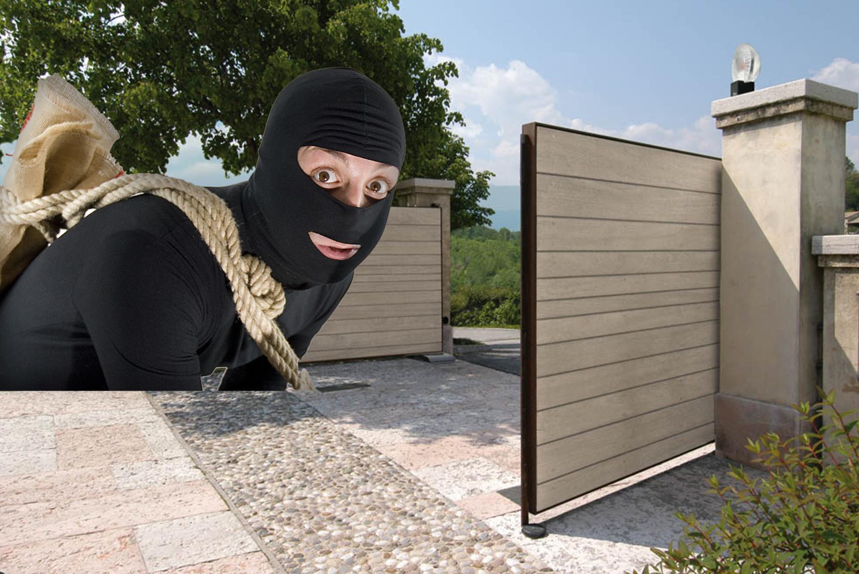 APE TEKNE Sistemi di sicurezza Ostia