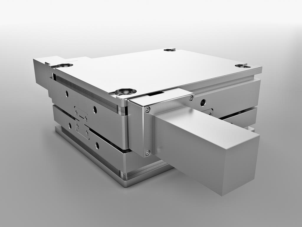 Simulazione 3D di stampi per materiale plastico Castellani Stampi