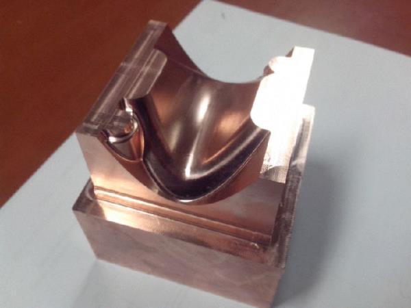 materiale plastico stampato