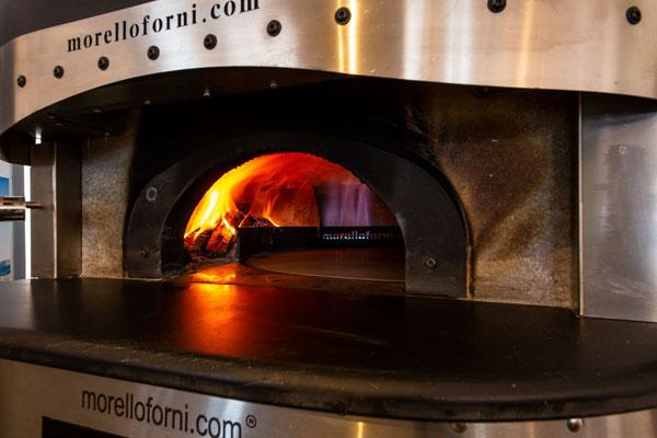 pizzeria panoramica