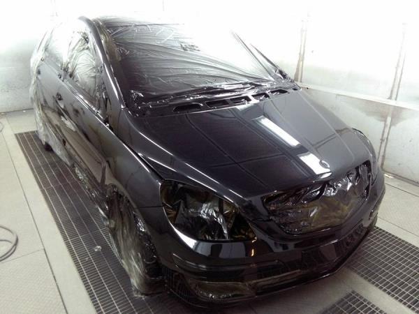 riparazioni carrozzeria auto Viterbo