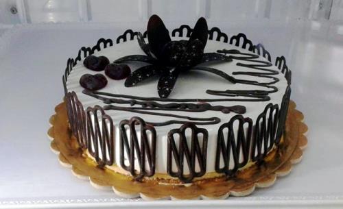 torta gelato artigianale | torta gelato per compleanni | Mortegliano | Udine
