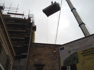 lavori edili