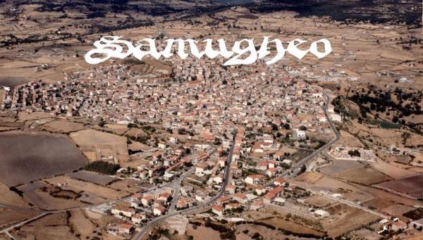 Samugheo