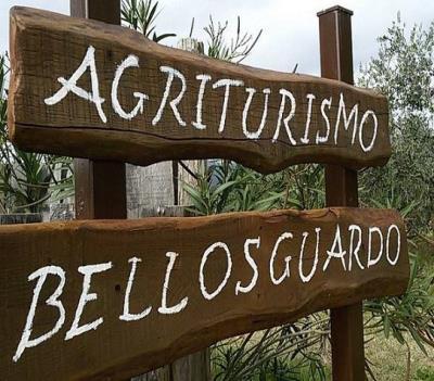 Cinzia Meoni Agriturismo Grosseto