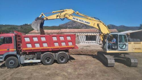 lavori edilizia olbia