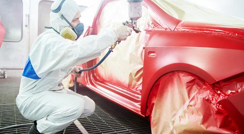 verniciatura auto brescia