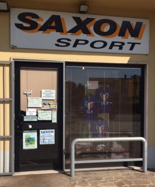 saxon sport bergamo