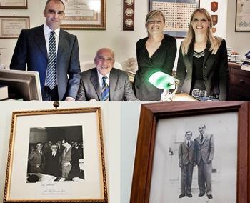 Studio associato Avvocati Taranto