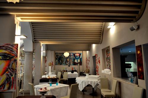 ristorante eventi Brescia