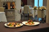 pranzo di lavoro ristorante brescia centro