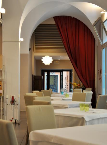 pranzi lavoro menu aziendale Brescia