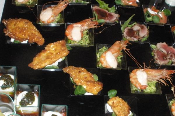 ristorante feste compleanno Brescia