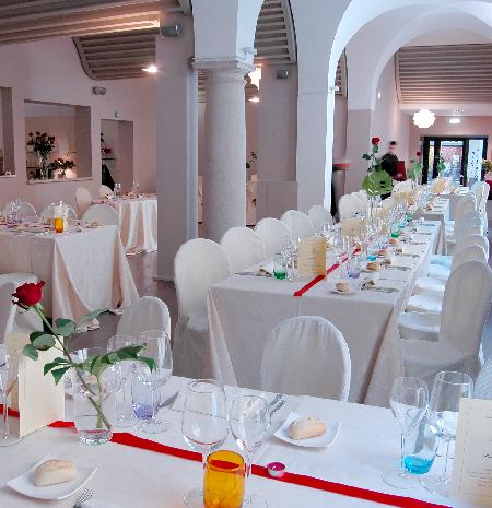ristorante location cerimonie