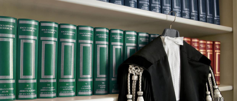 Studio Legale Associato Amendola