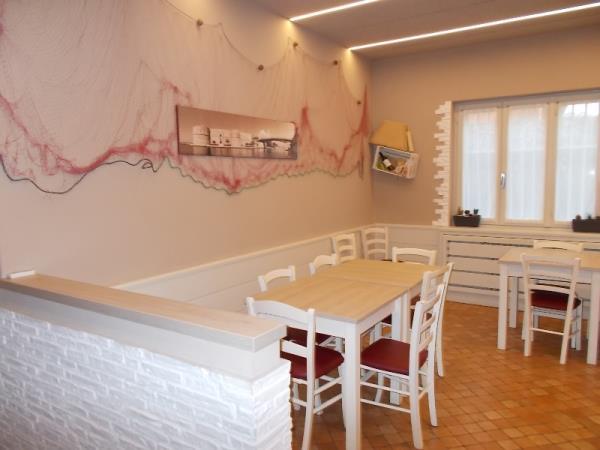 ristorante La Pizzica Almè Bergamo