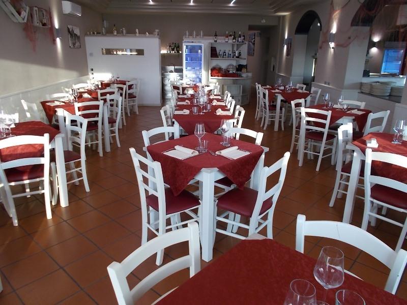 ristorante con eventi Bergamo