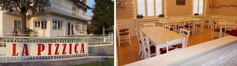 ristorante tipico pugliese Bergamo
