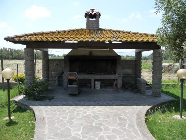 realizzazione muri pietra artigianale