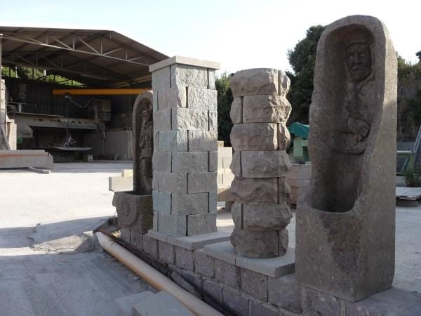 arte della pietra