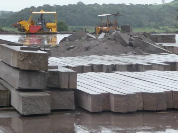 lavorazione basalto